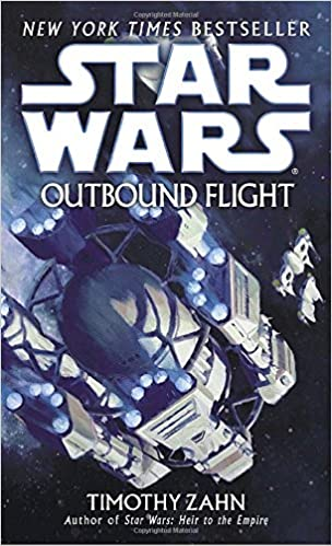 Star Wars - Outbound Flight Audiobooks Free Online