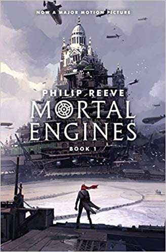 Mortal Engines Audiobook Online