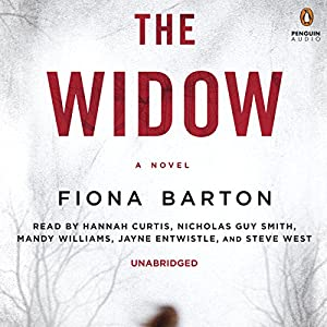 Fiona Barton - The Widow Audiobook Free Online