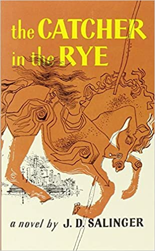 JD Salinger - The Catcher in the Rye Audiobook Online Free