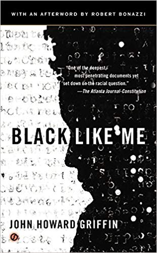 Black Like Me Audiobook Online