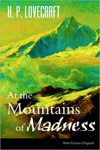 At the Mountains of Madness Audiobook Online