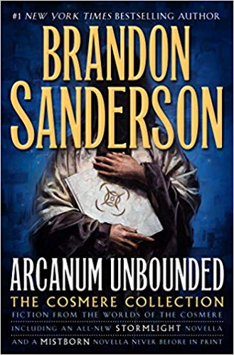 Arcanum Unbounded Audiobook Download