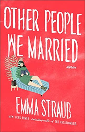 Emma Straub - Other People We Married Audiobook