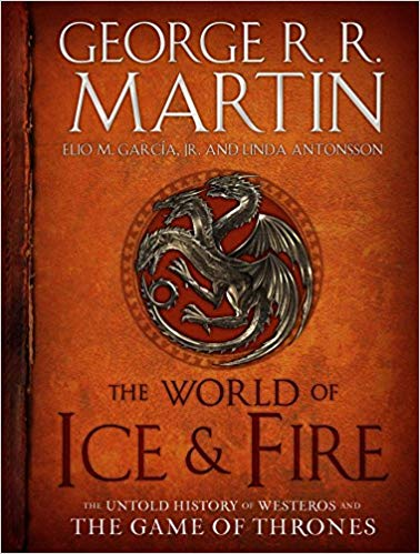 The World of Ice & Fire Audiobook Download