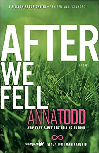 Anna Todd - After We Fell Audiobook Free