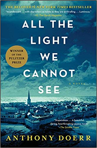 All the Light We Cannot See Audiobook Download