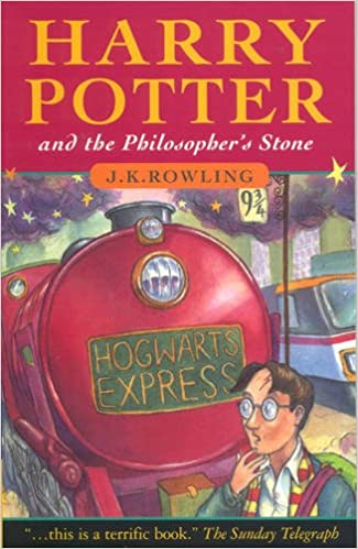 Stephen Fry - Harry Potter and the Philosopher's Stone Audio Book