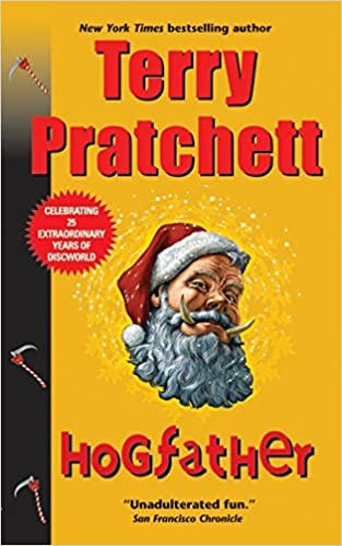 Terry Pratchett - Hogfather Audiobook Free Online