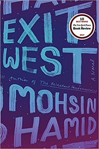 Exit West Audiobook Download