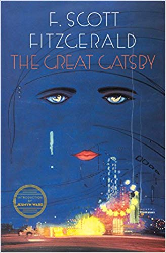 The Great Gatsby AudioBook Download