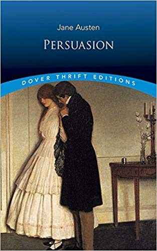 Persuasion Audiobook Download