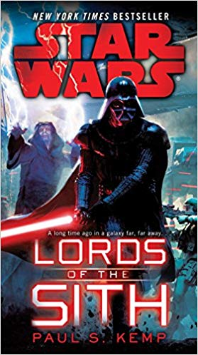 Lords of the Sith Audiobook Download