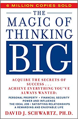 The Magic of Thinking Big Audiobook Online
