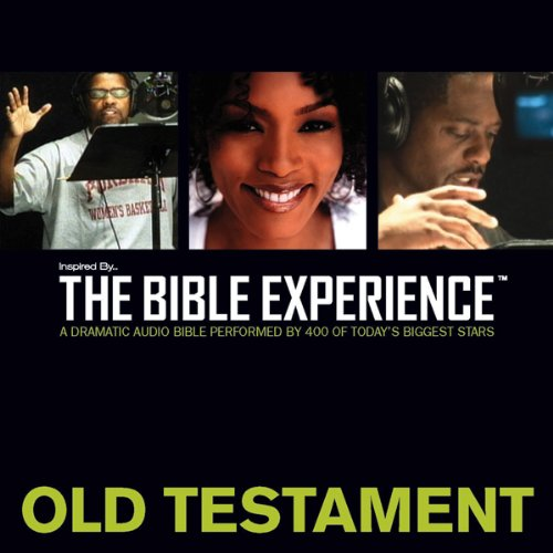 Inspired By… The Bible Experience Audio Bible - Today's New International Version, TNIV: Old Testament Audiobook Free