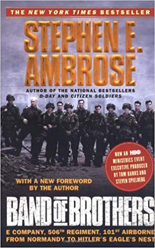 Band of Brothers Audiobook Online