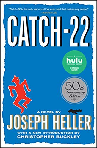 Catch-22 Audiobook Download
