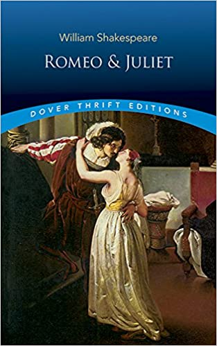 William Shakespeare - Romeo and Juliet Audiobook Free Online