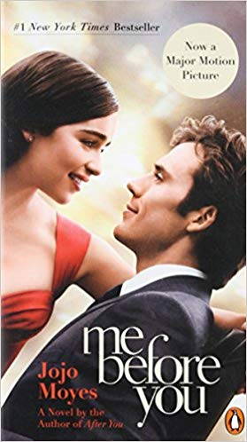 Me Before You Audiobook Download