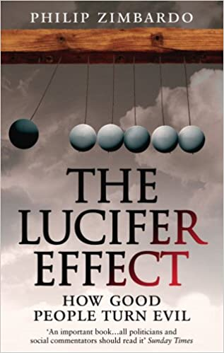 The Lucifer Effect - Philip Zimbardo Audiobook Online Free