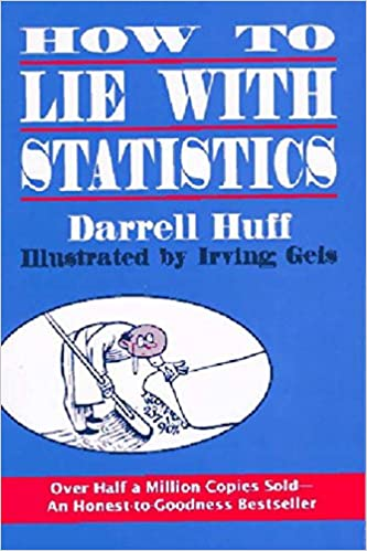 Darrell Huff - How to Lie with Statistics Audiobook