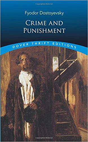 Crime and Punishment AudioBook Online