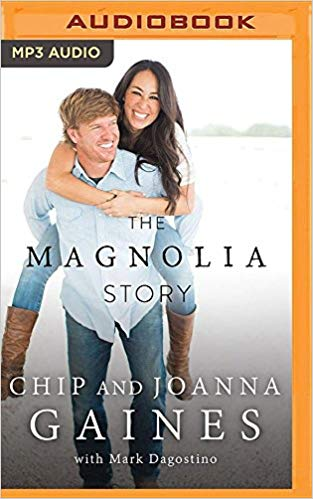 The Magnolia Story Audiobook Online