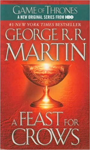 George R. R. Martin - A Feast for Crows Audiobook Free Online