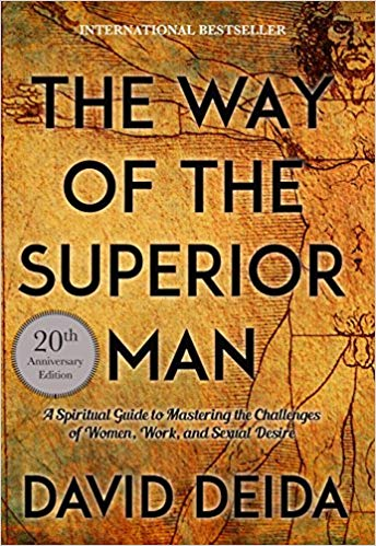 The Way of the Superior Man Audiobook Download