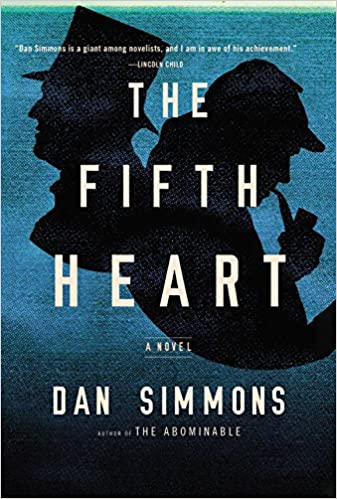The Fifth Heart Audiobook Free