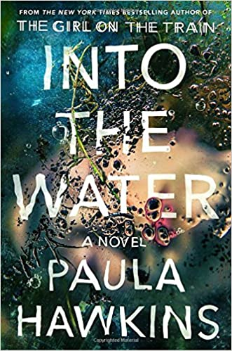 Paula Hawkins - Into the Water Audiobook