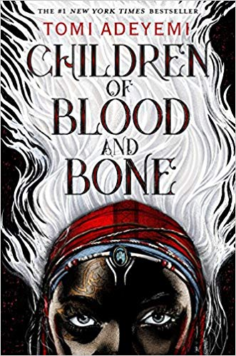 Children of Blood and Bone Audiobook Online