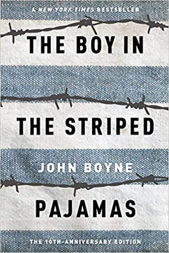The Boy in the Striped Pajamas Audiobook Download