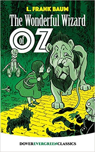 The Wonderful Wizard of Oz Audiobook Online