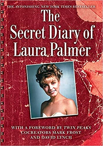 Jennifer Lynch - The Secret Diary of Laura Palmer Audiobook