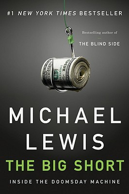 The Big Short: Inside the Doomsday Machine - Michael Lewis Audiobook Free Online