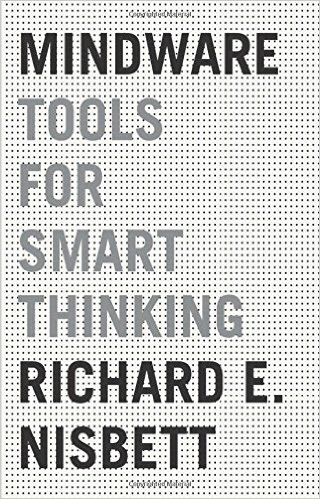 Mindware Tools for Smart Thinking Audiobook Free Online